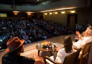 Flipoços 2019: troca de ingressos para principais palestras começa neste segunda