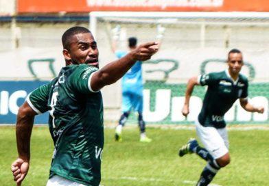 Caldense vence e garante classificação para as quartas de final do Mineiro
